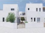 HOUSES B C